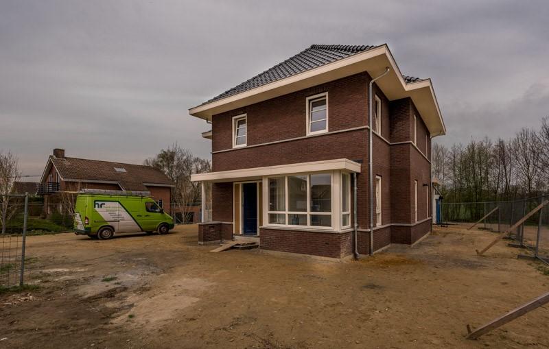 Nieuwbouw 2 Henk Rensing